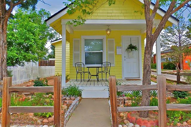Tiny Houses Vacation Rentals