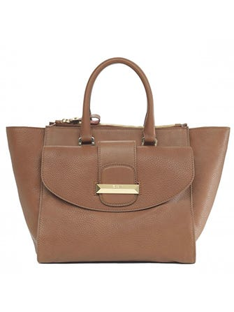 Amal Clooney Scores A Namesake Handbag
