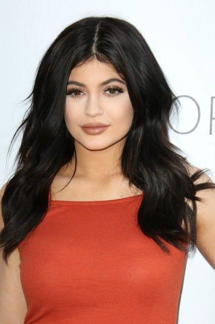 Kylie Jenner On Chris Brown Transphobic Instagram