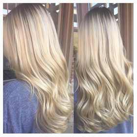 Hair Gloss Temporary Color Best Semi Permanent Styles