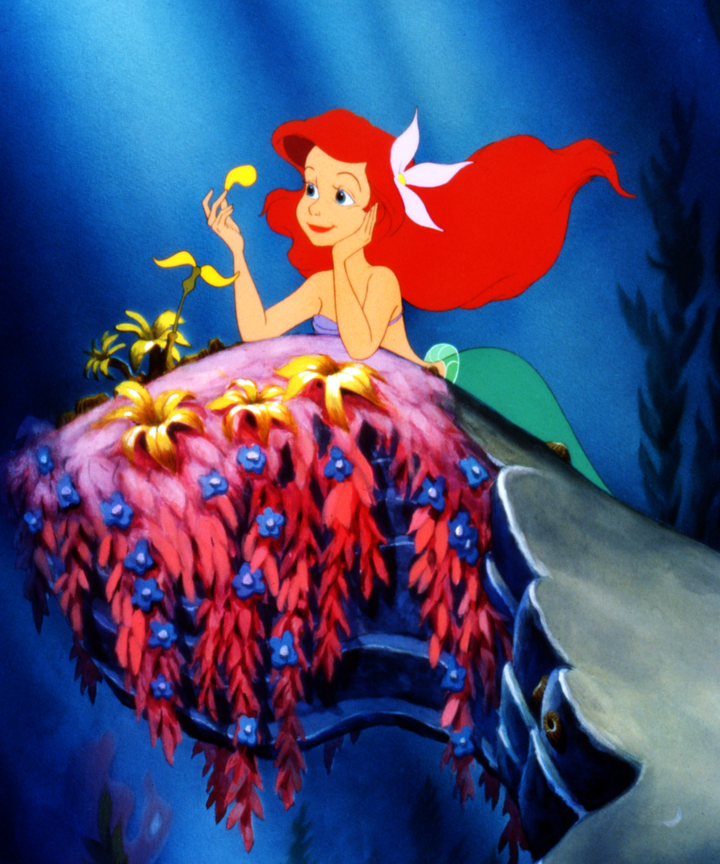 True Disney Fairy Tale Dark Side Stories - The dark side of disney