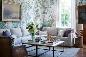 Gracie Mansion Interior Design Makeover