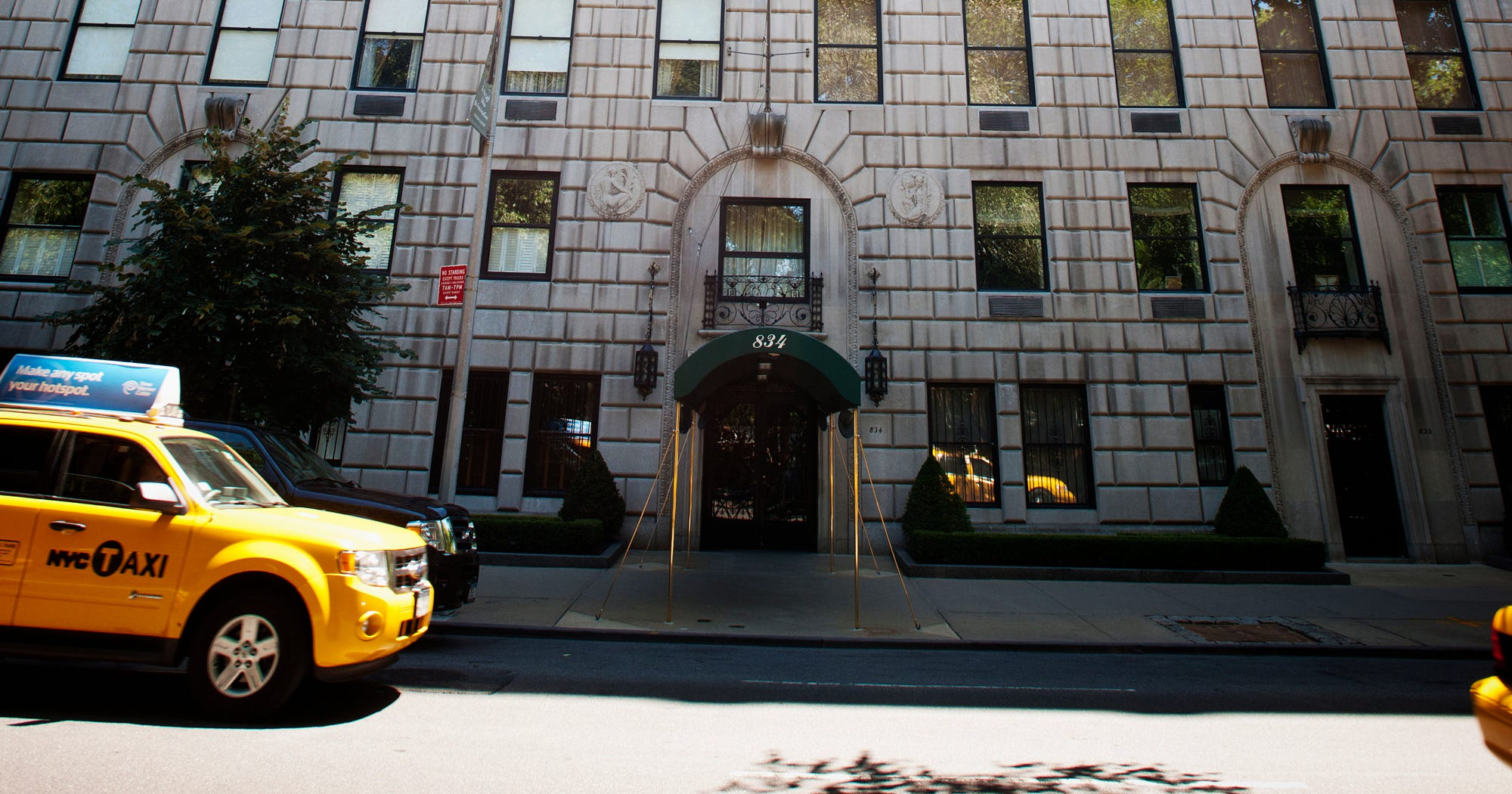 Most expensive nyc apartment for Most expensive apartment nyc