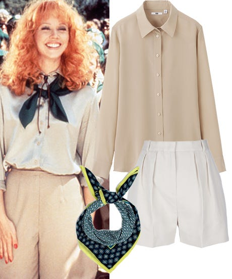 Troop Beverly Hills Quotes: Movie Halloween Costumes