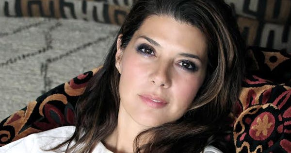 Marisa Tomei Beauty In...