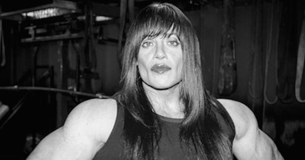 Boutiques In Chicago >> Matt Janae Kroczaleski Transgender Bodybuilder