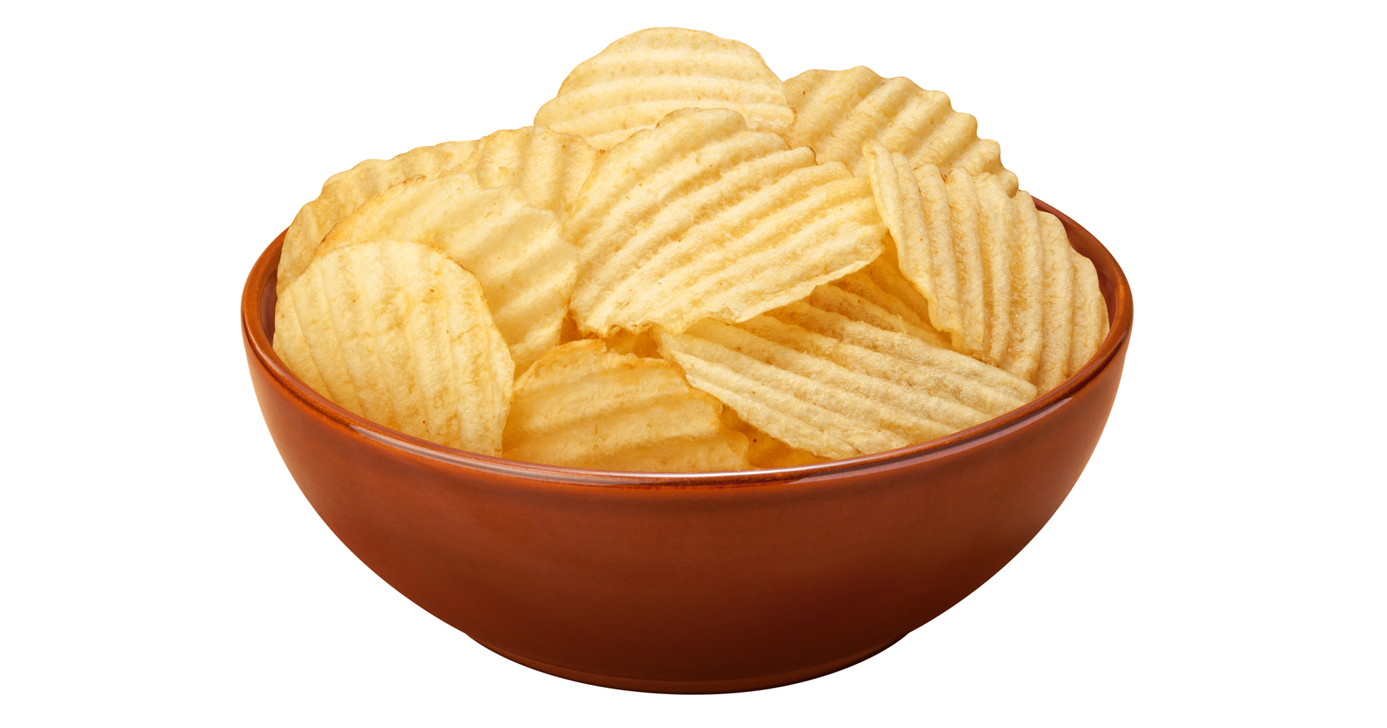 Microwave Potato Chip Recipe