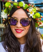 21 Awesome Outfits From This Year's Sweetlife Festival