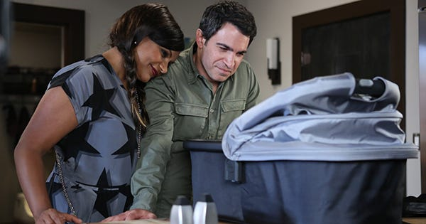 The mindy project season 4 removed from netflix