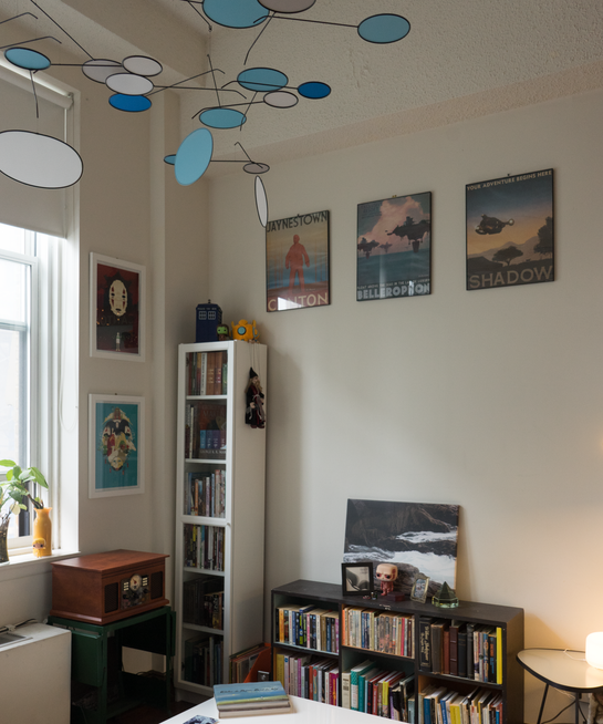 Brooklyn Studio Apartments: What My Studio Apartment In Downtown Brooklyn Costs