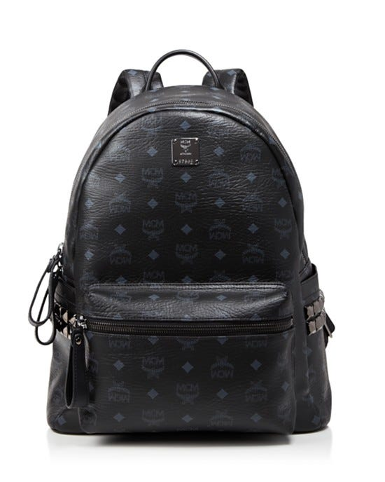 Rank and Style Best Designer Leather Backpack