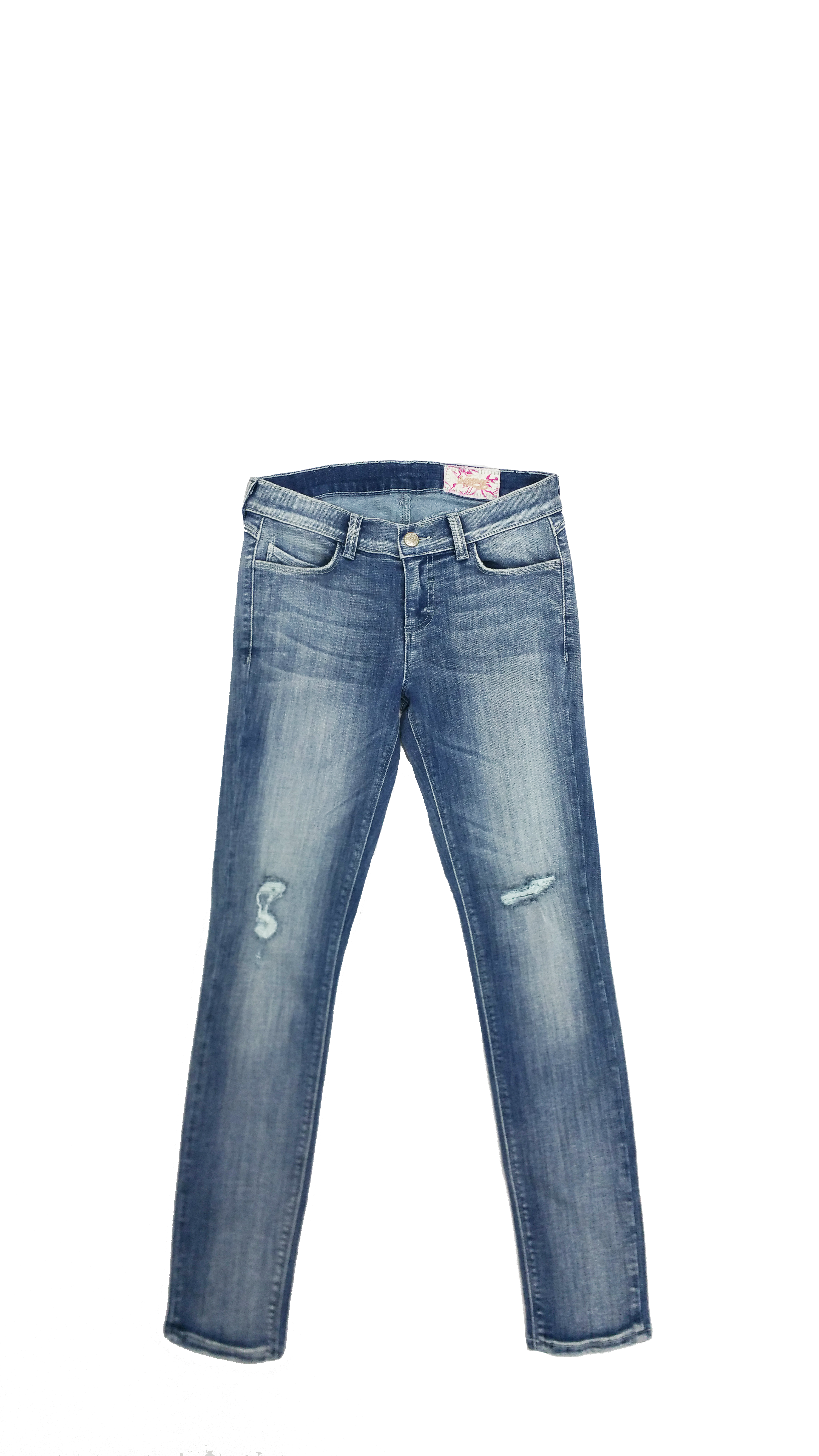 Acid wash jeans fashion 15