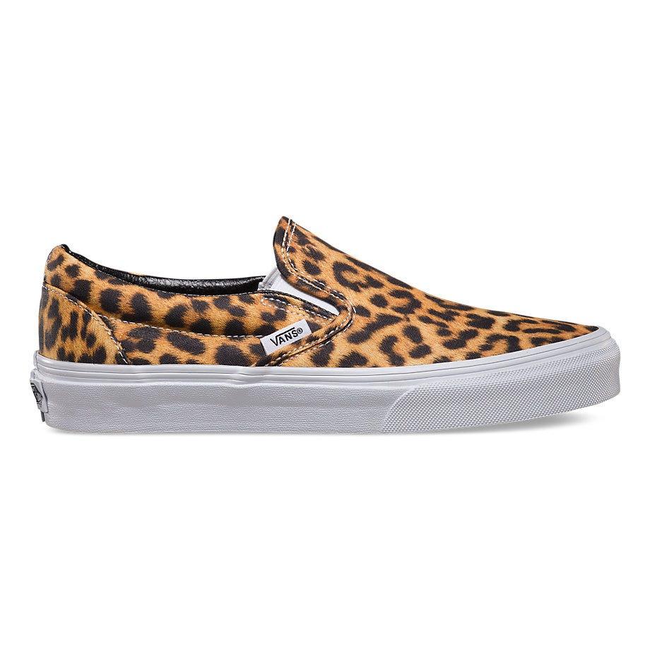 Vans Cheetah Shoes