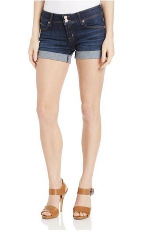 Best Denim Shorts Under 100 Dollars