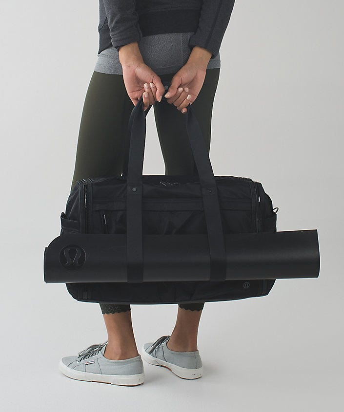 Best Gym Bags For Women