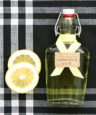 limoncello