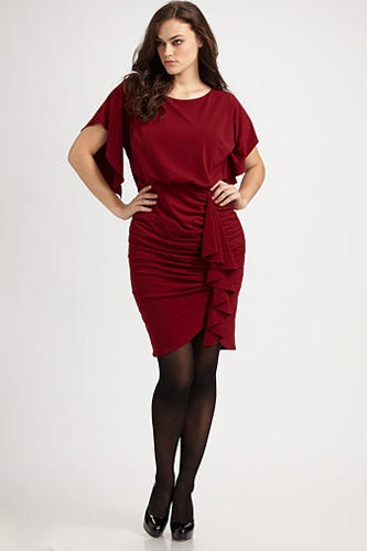 Plus Size Dresses Plus Size Party Dresses For The Holidays