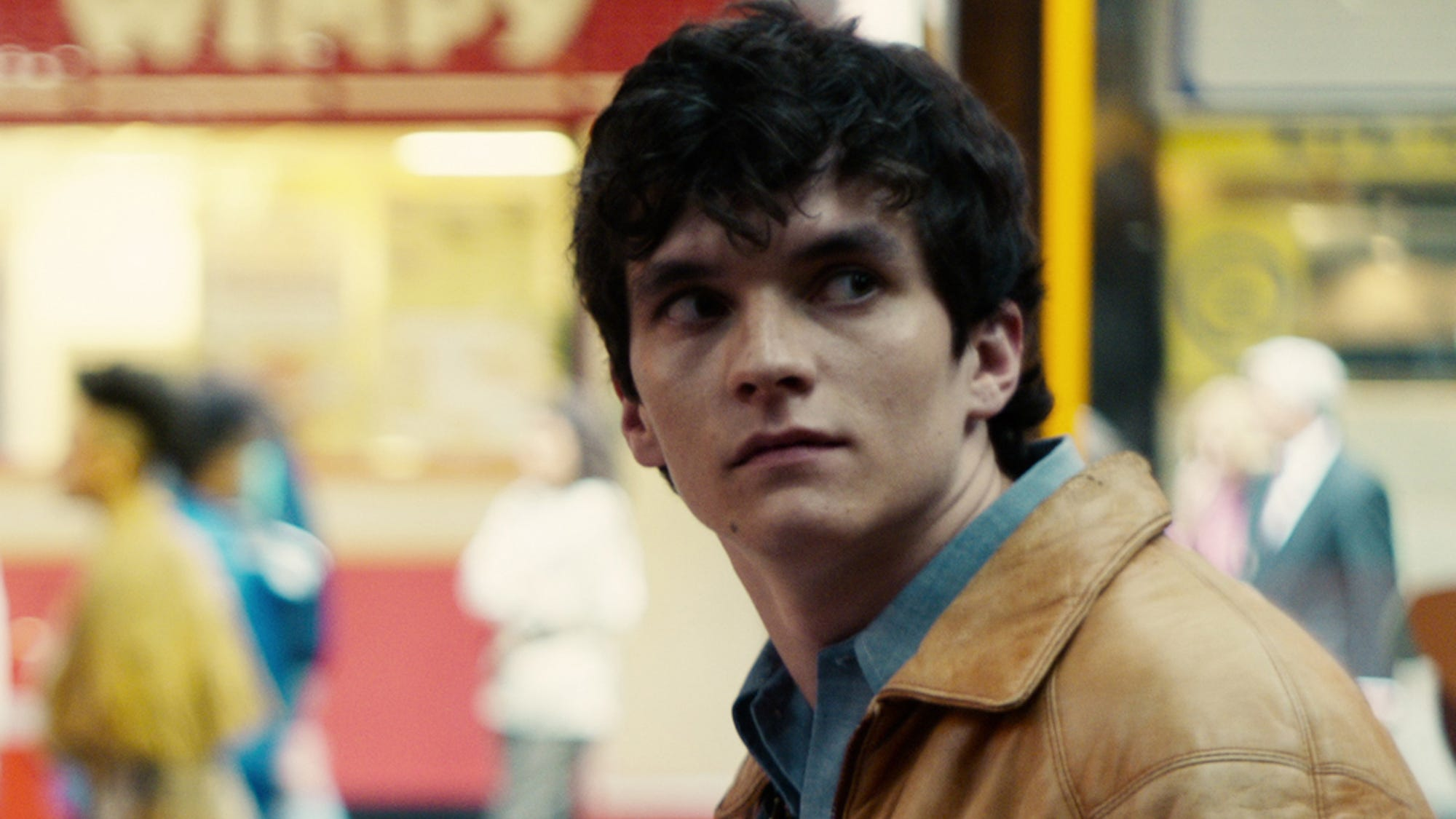 Relax: Here's Every Song In Bandersnatch, To Set The Ultimate '80s Mood