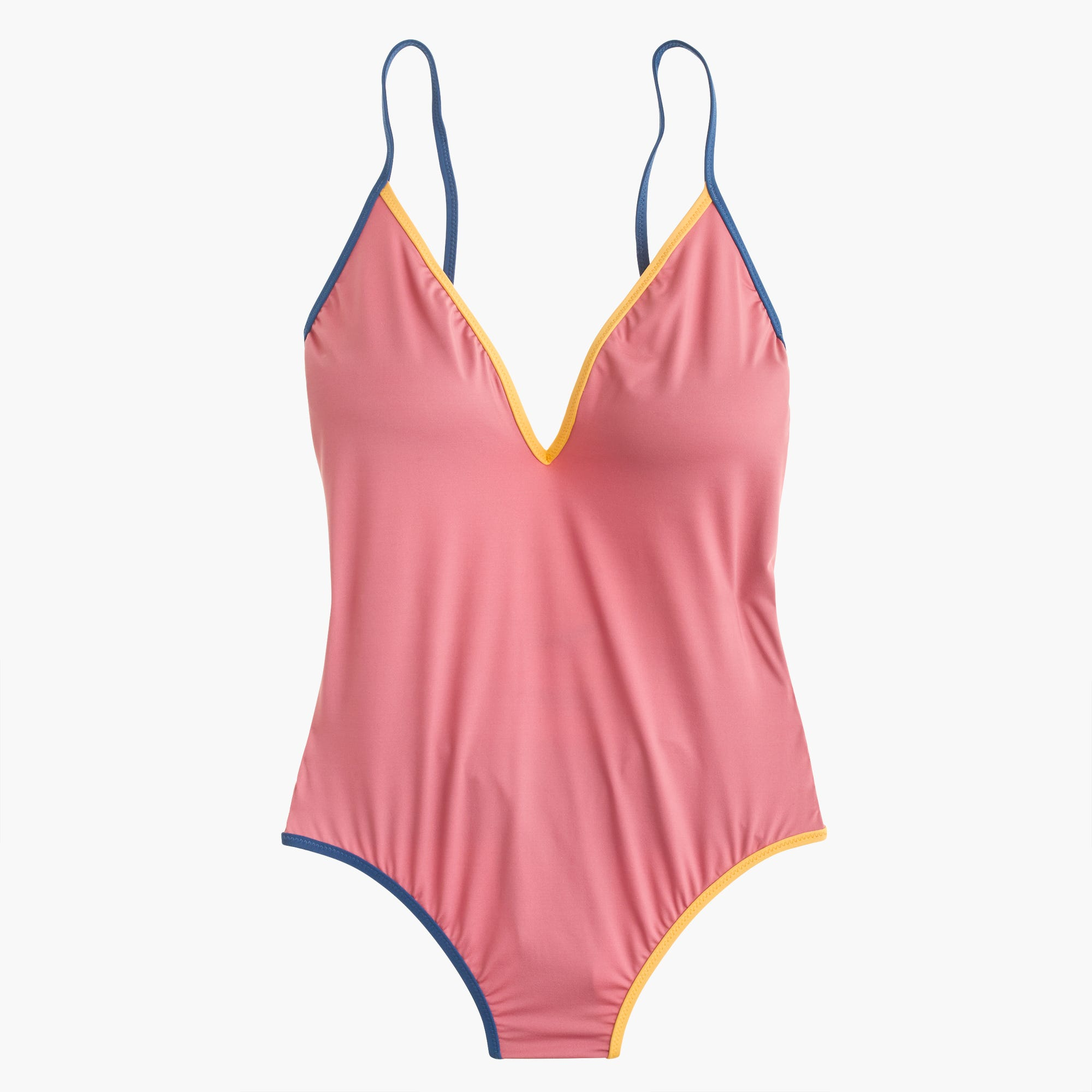 fce2a3aa8c4f J Crew Playa Swimwear Collection Summer 2018