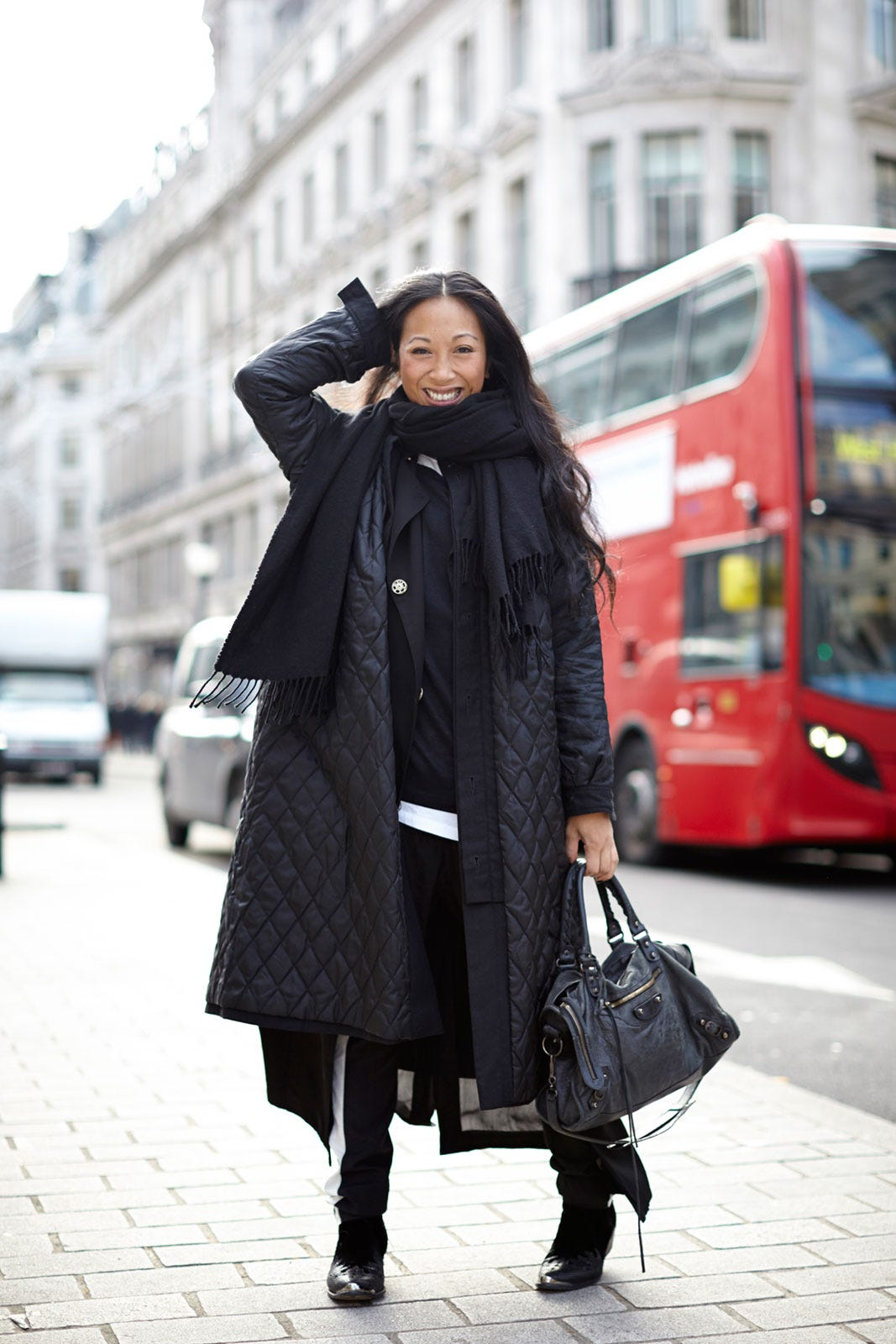3cd13e6186c Winter Street Style - Cold-Weather Outfits