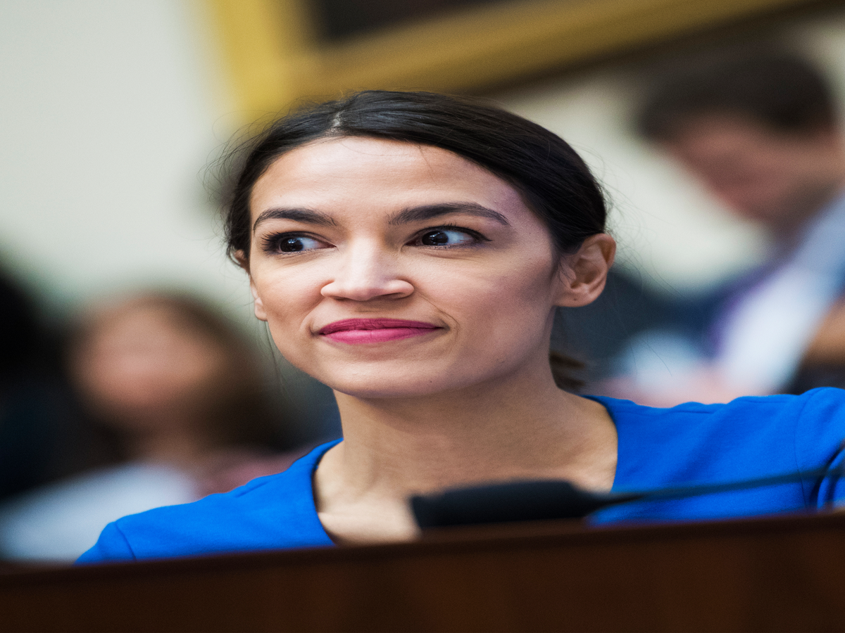 AOC & Progressive Groups Succeed At Kicking Amazon Out Of New York