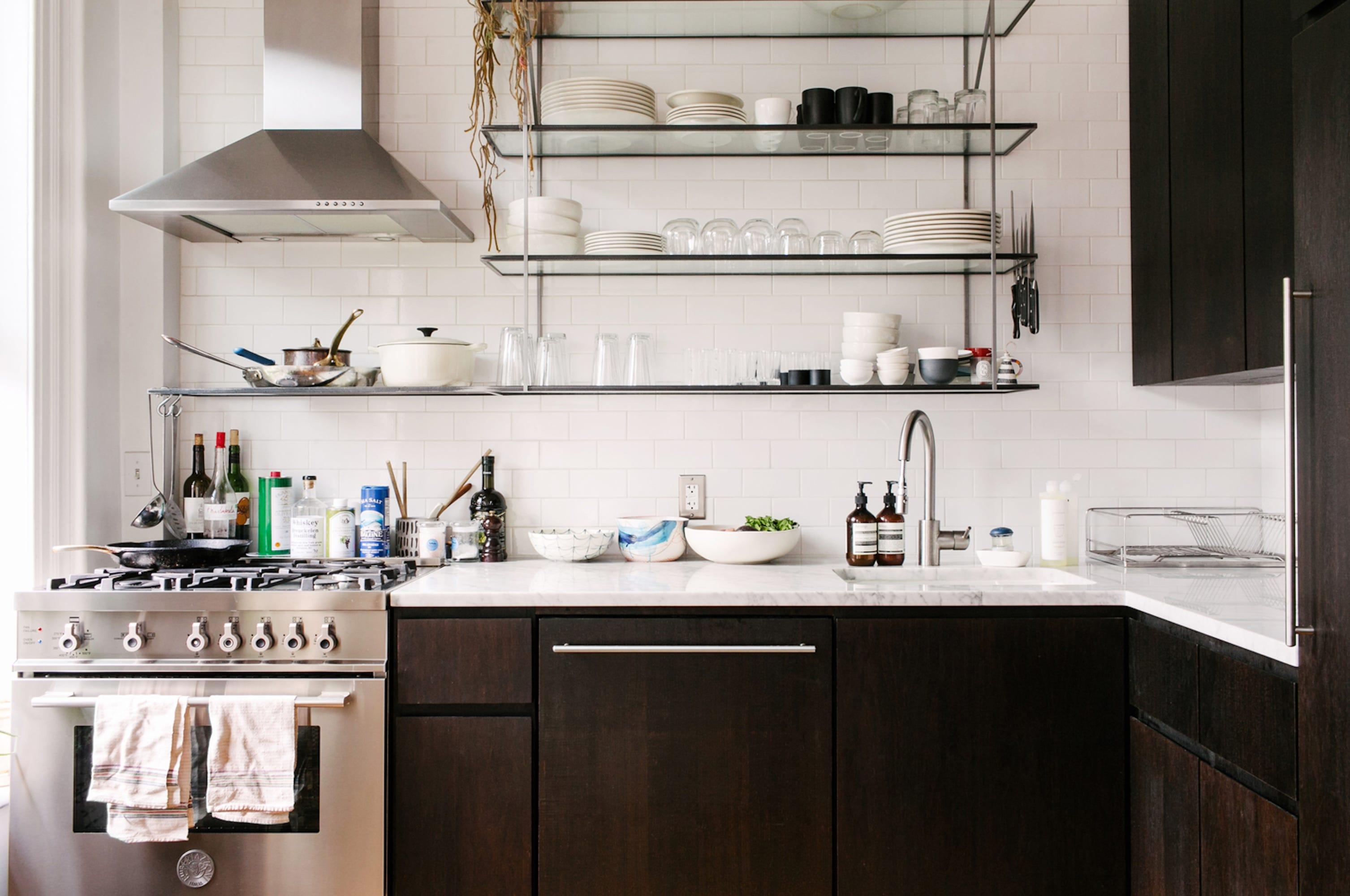 Bring 2019 endlich Ordnung in deine Küche