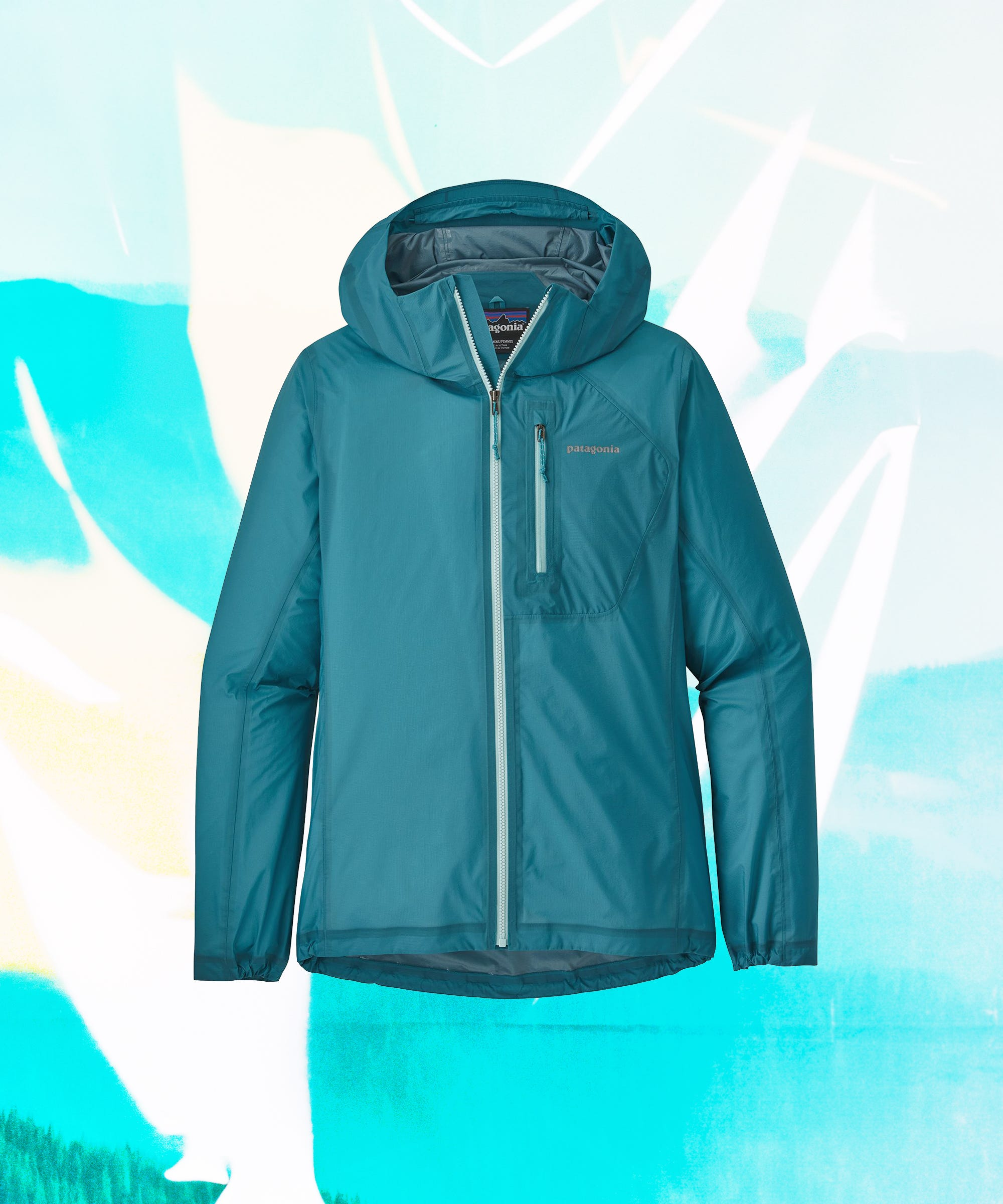 7 Running Jackets That Can Survive Spring Showers