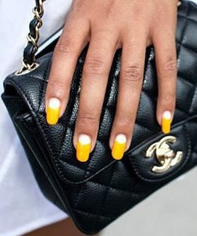 Kitties And Kawaii Finest Places In Sobe For Nail Art