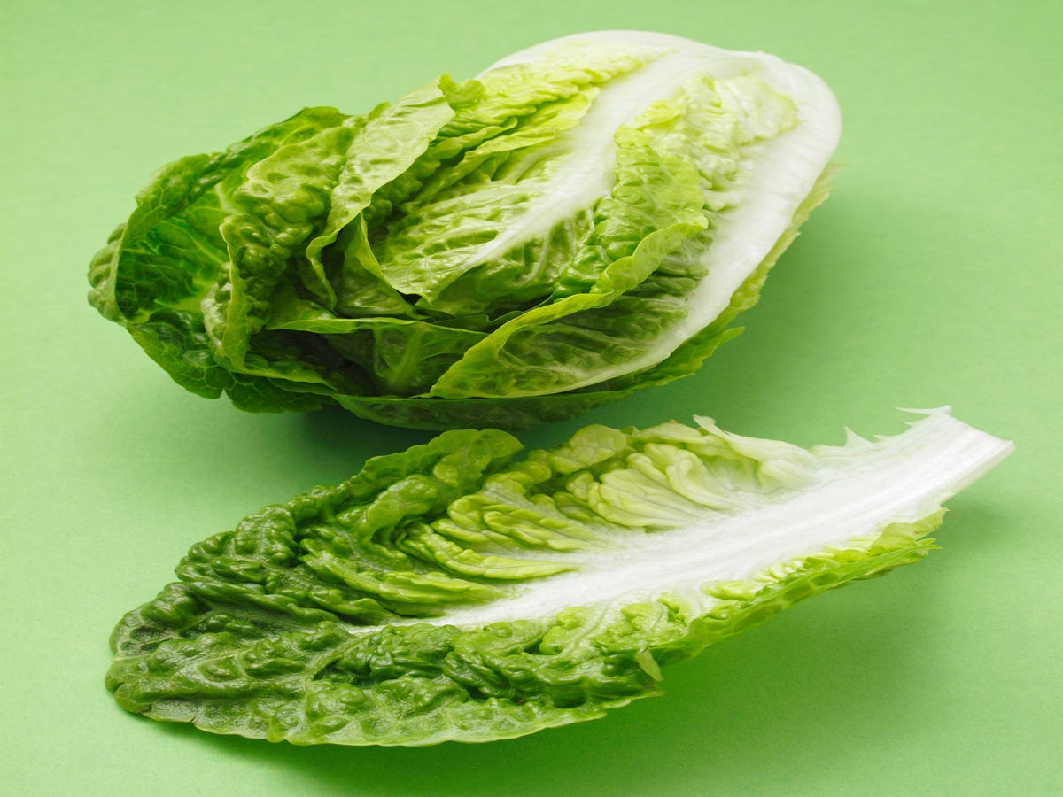 The FDA Says It s Now Safe To Eat Romaine From Certain States