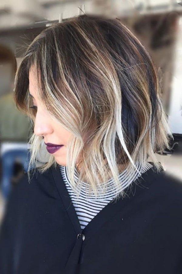 Haarfarben Herbst 2016 Bronze Kupfer Karamell