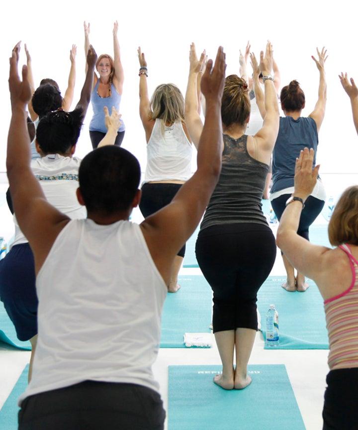 ClassPass NYC Fitness Studios Near Me, Best Workouts