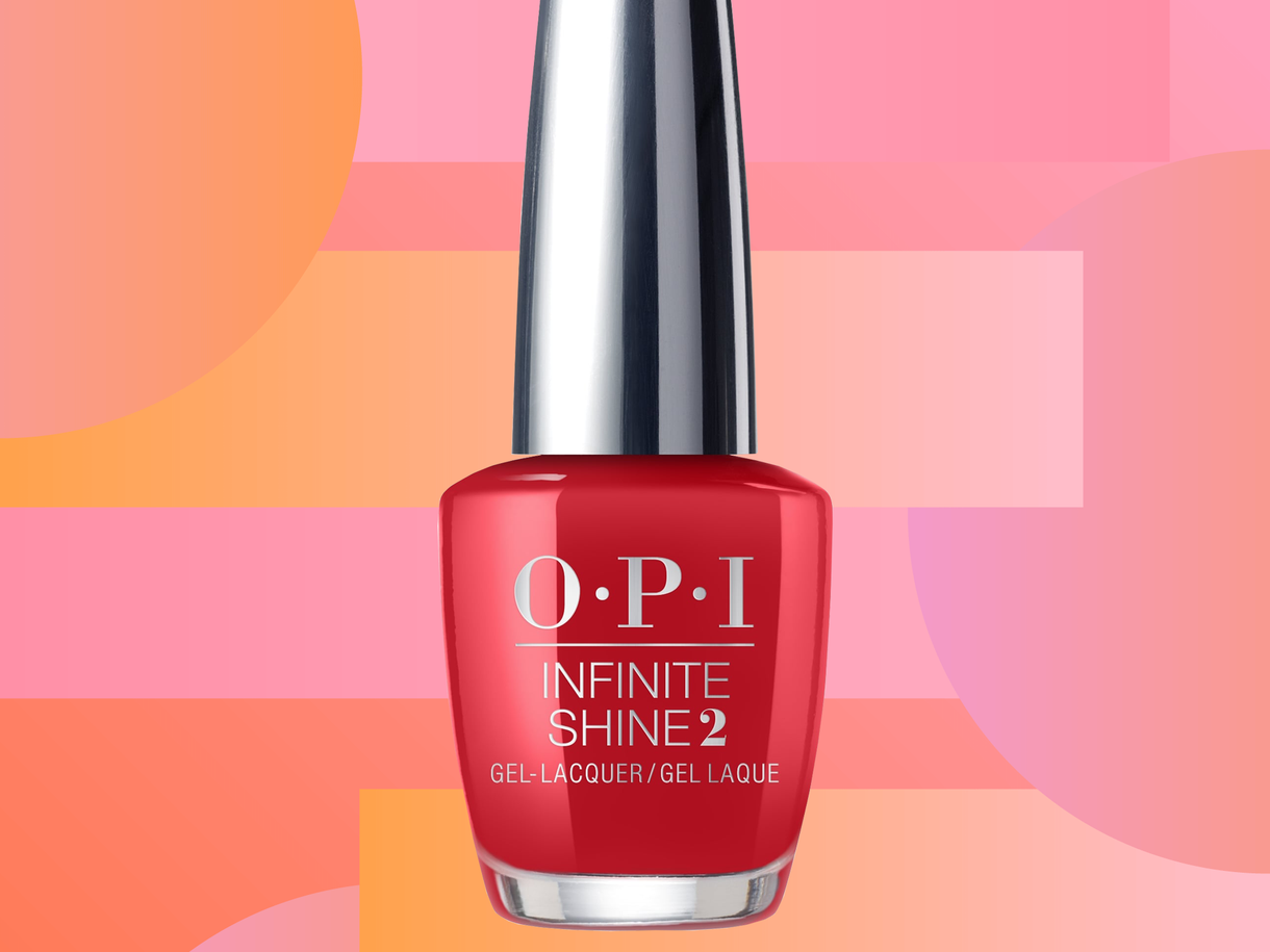 Best OPI Colors - Favorite Lacquer Color