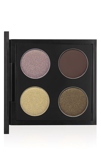 Contemplative Newest Beauty Glazed 9 Colors Makeup Palette Nude Shimmer Glitter Pigment Smoky Eyeshadow Powder Waterproof Kit Sturdy Construction Eye Shadow