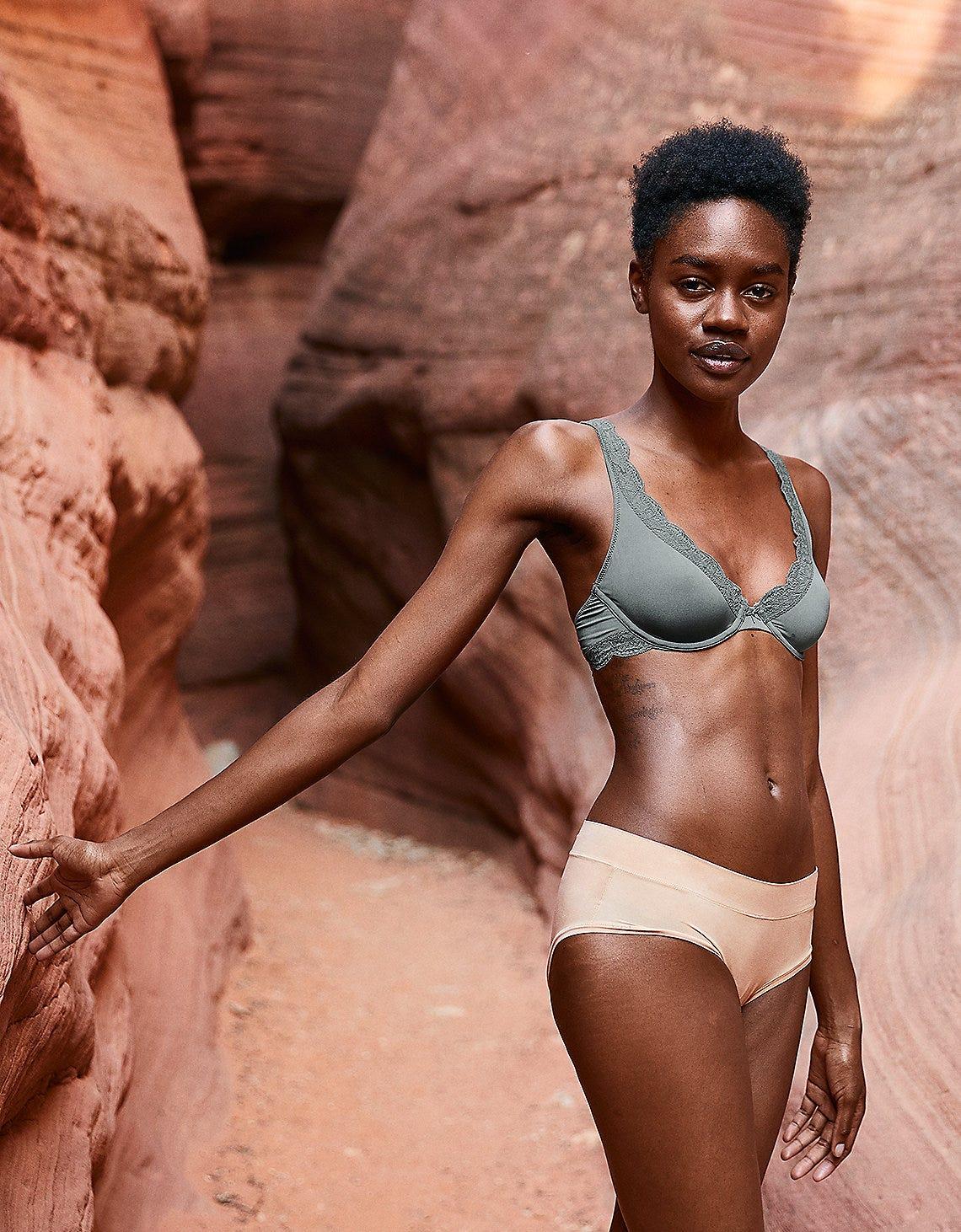 8f1043ca1 Aerie Nude Bras Underwear Matching Skintone