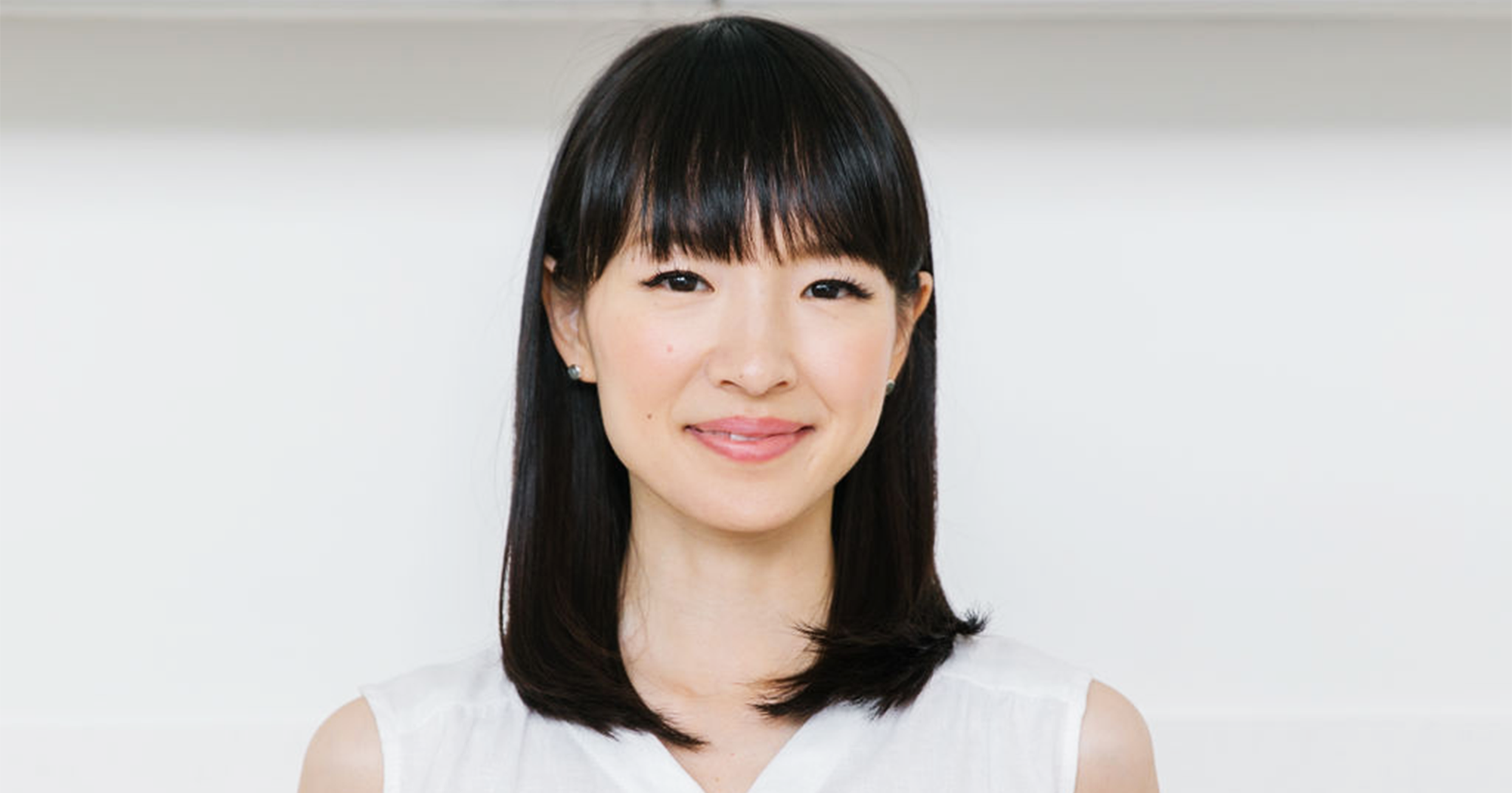 Marie Kondo Has A Reasonable Response To Your Reasonable Criticisms