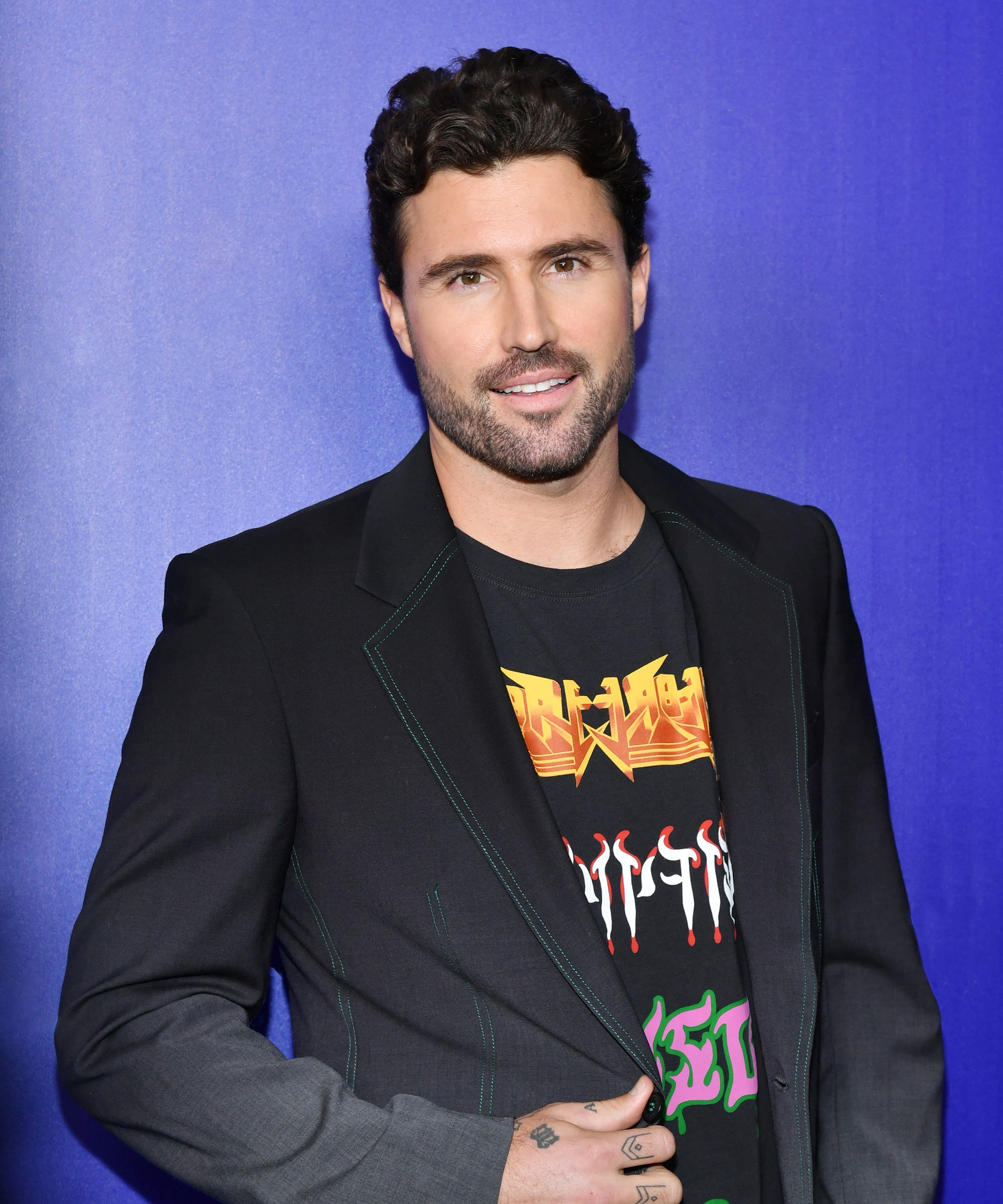 The Hills Isn't Lying To You: Brody Jenner Really Is A DJ