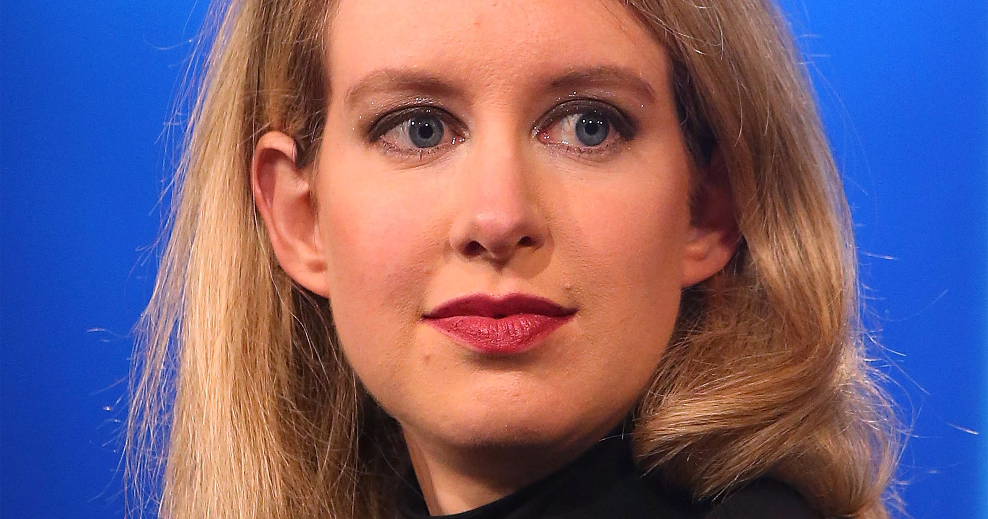 Elizabeth Holmes Documentary Teases Bloody Details Of Theranos Scam