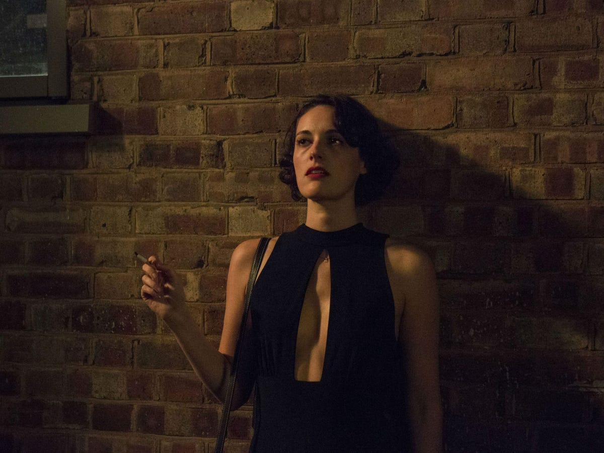 Two Of Our Favorite Actresses Are Joining Fleabag Series 2