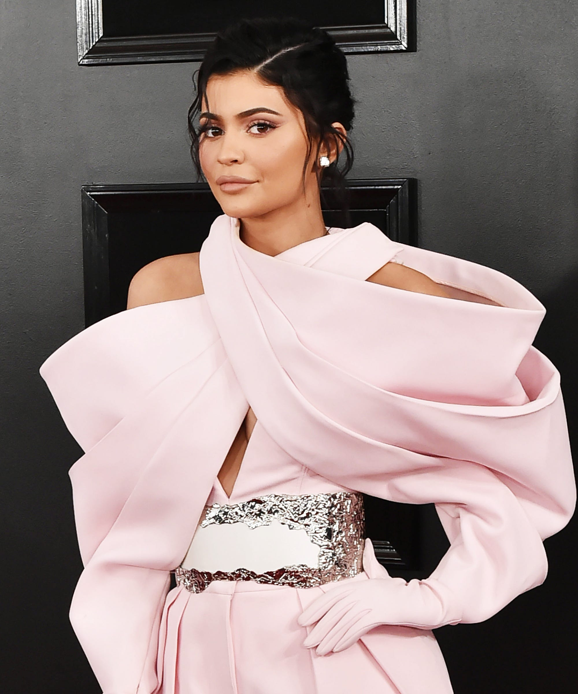 Kylie Jenner, Proud Billionaire, Spent The Met Gala Talking About How Rich She Is