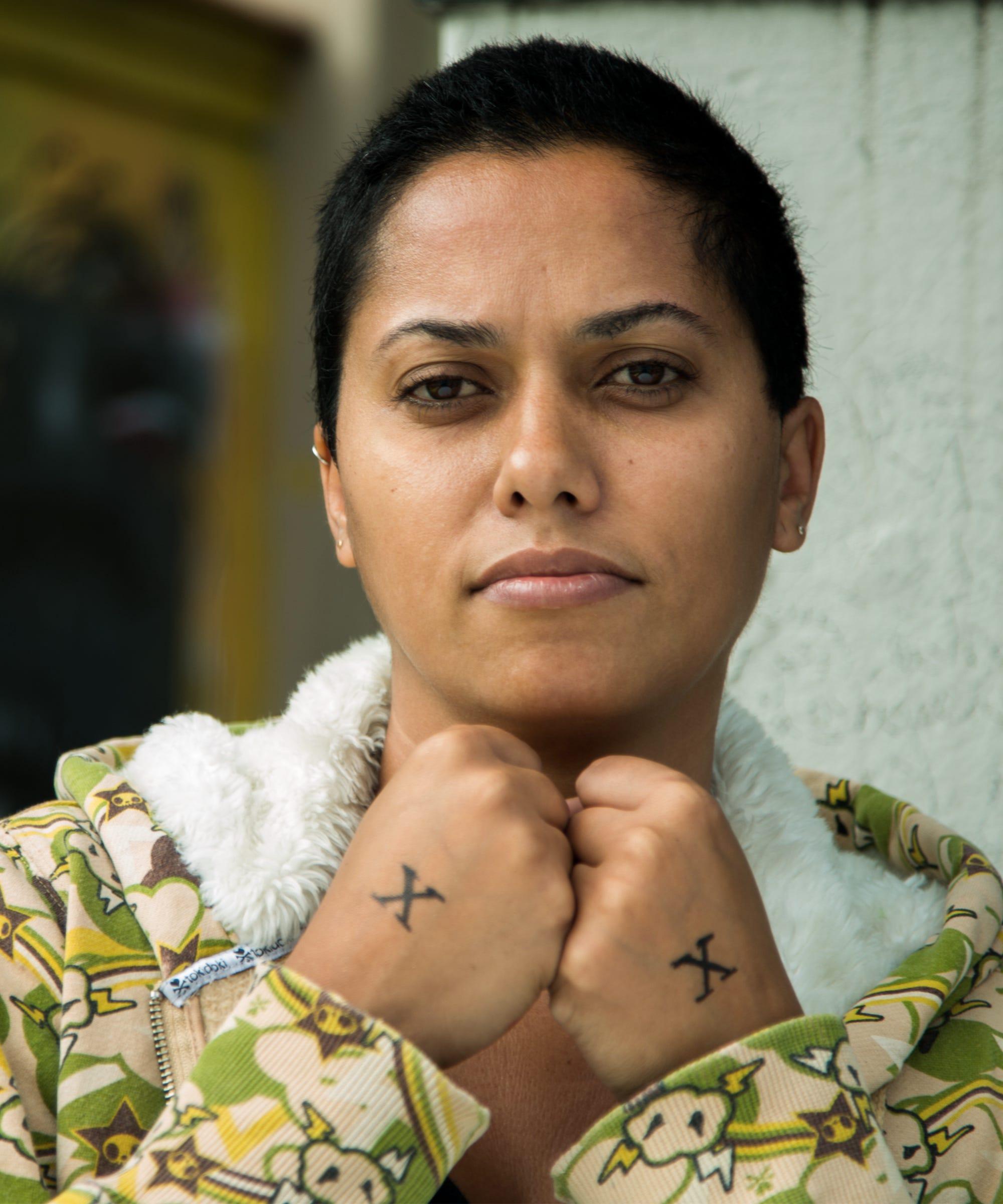 What do brazilian women look like
