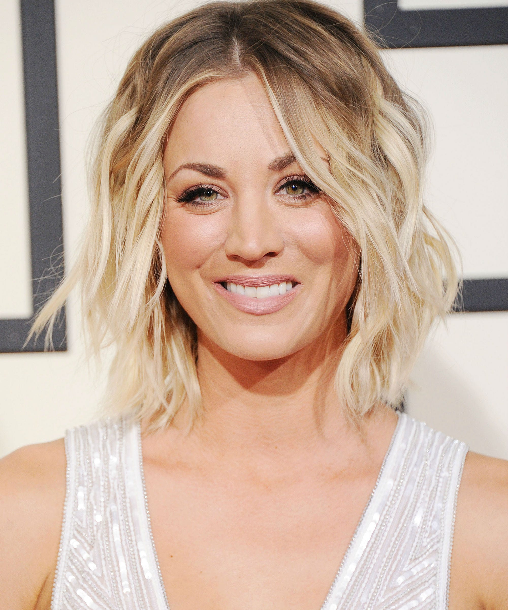 Snapchat Kaley Cuoco nude photos 2019