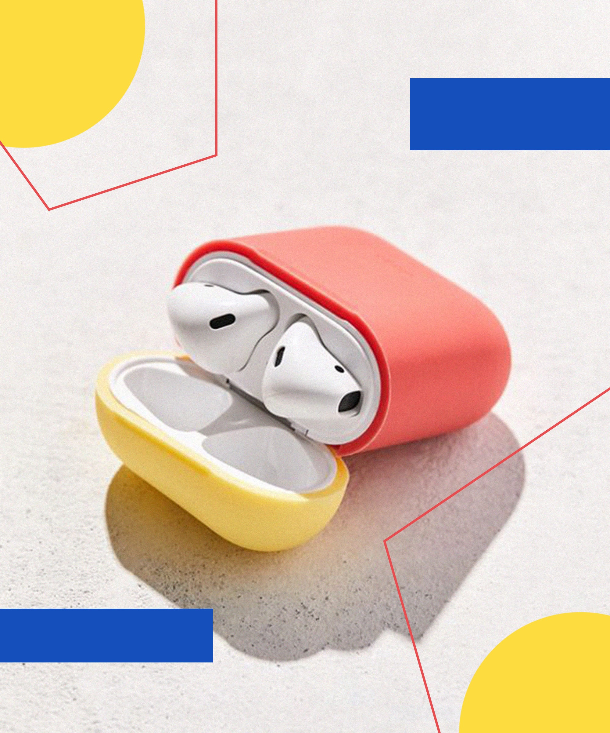 These Are The Cutest Cases For Your New AirPods
