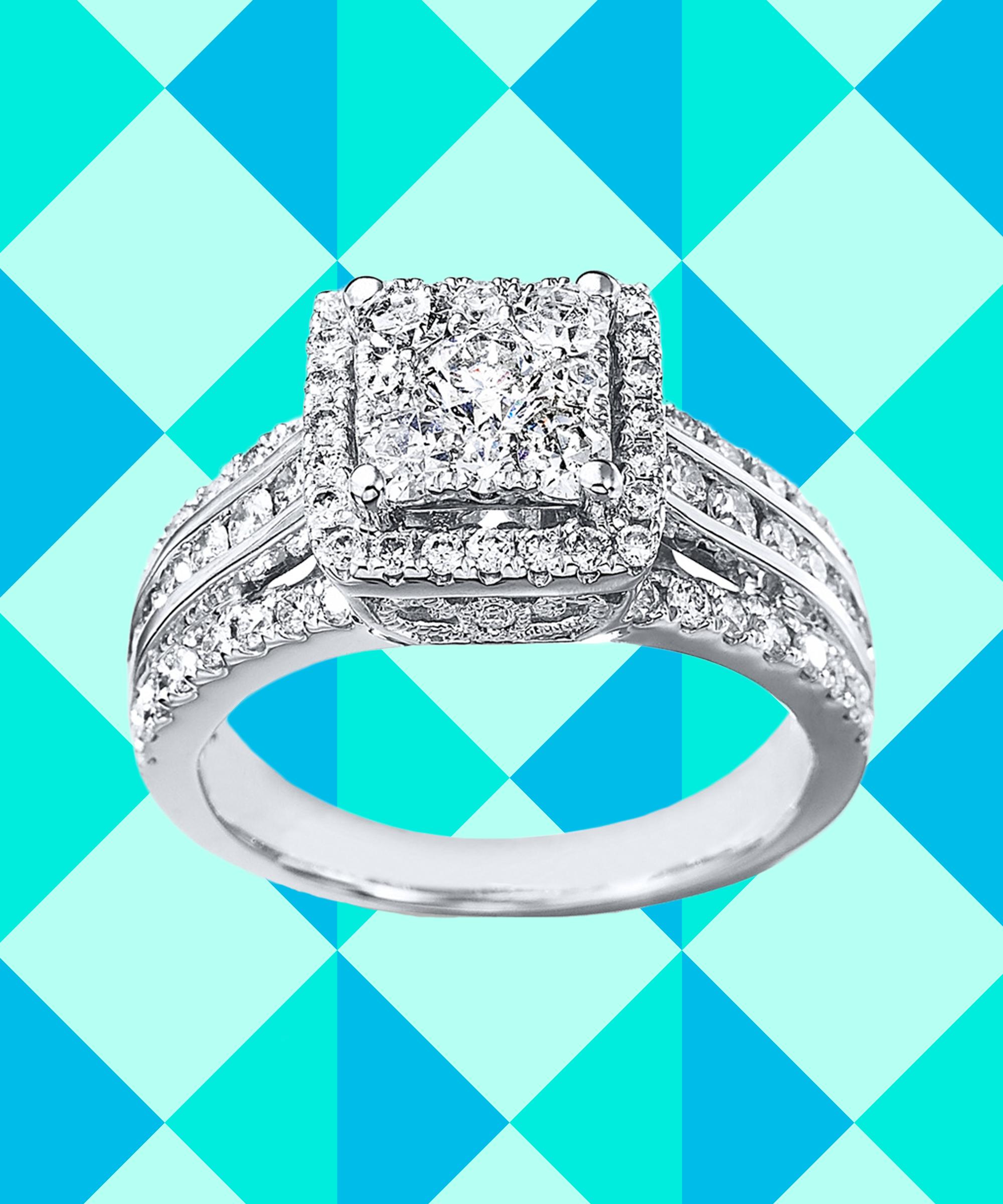 Kay Jewelers Loses Rings Brought In For Repair