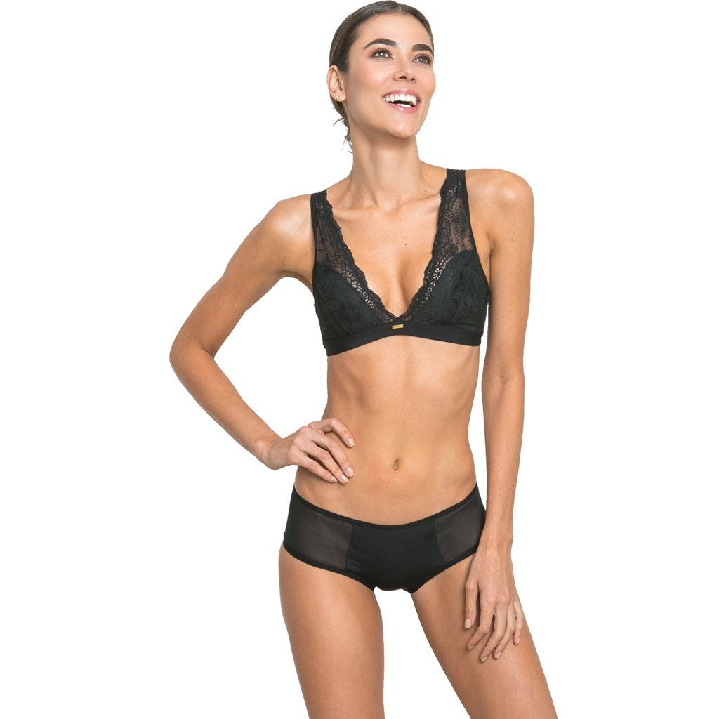 85c78f84e The Best Sustainable Stylish Lingerie Brands For Women