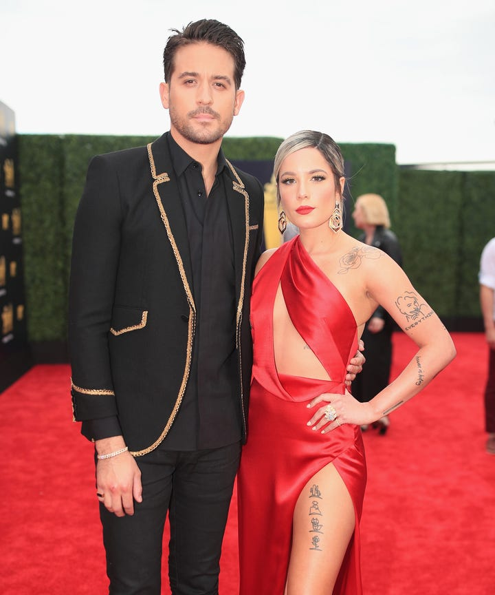 Cutest Celebrity Couples At The Mtv Movie Awards 2018