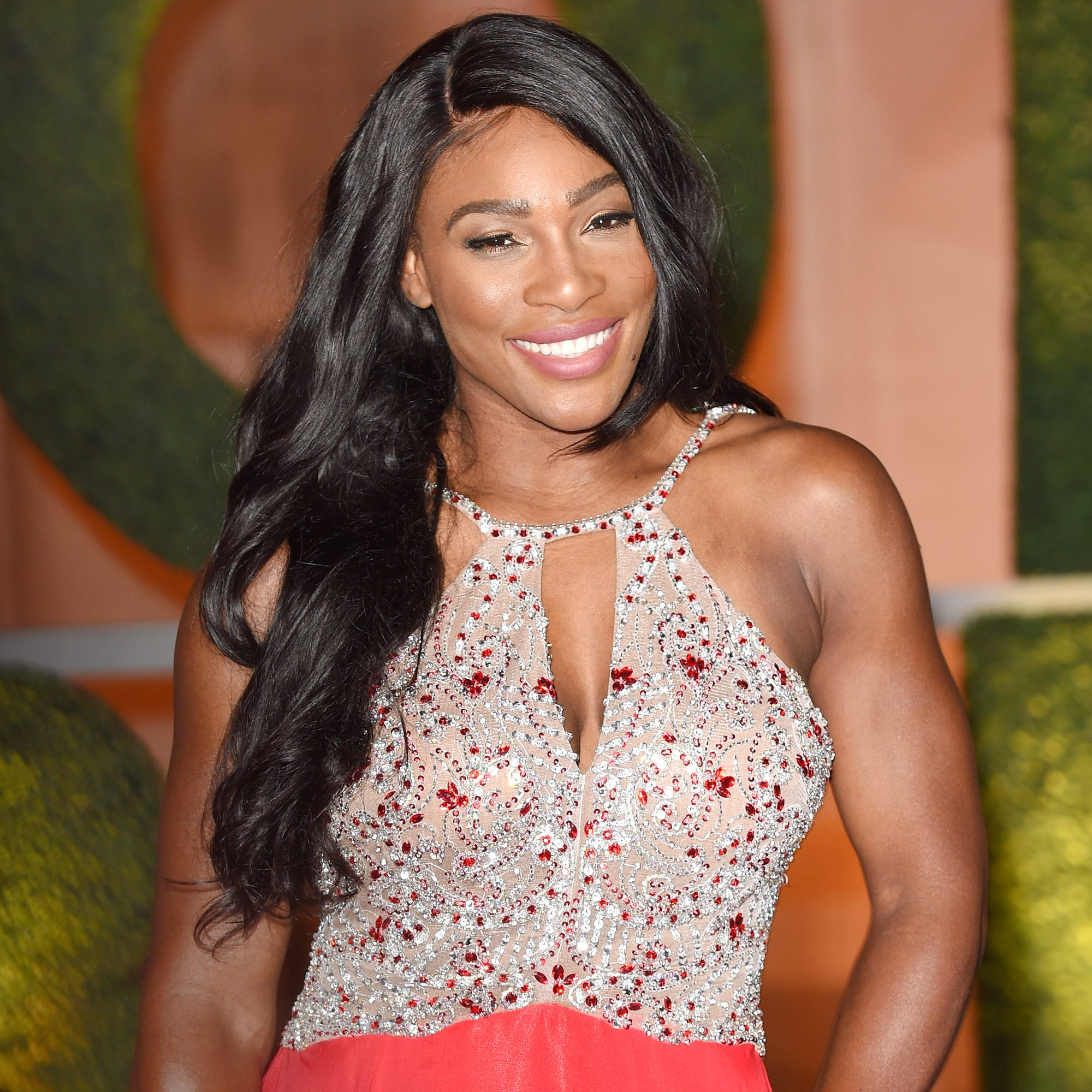 Serena williams bachelorette party details nvjuhfo Image collections