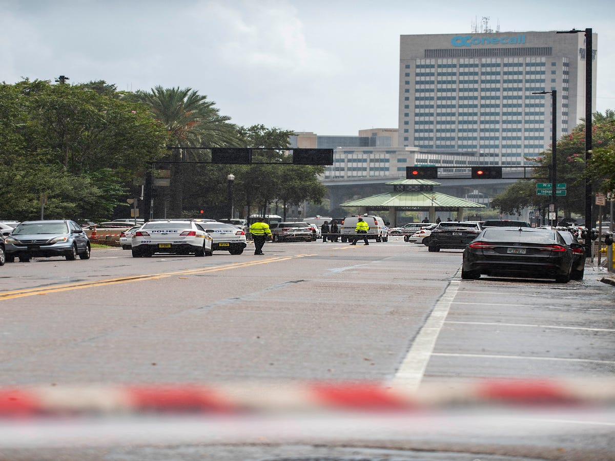 2 Dead, 11 Injured In Mass Shooting At Video Game Tournament In Florida