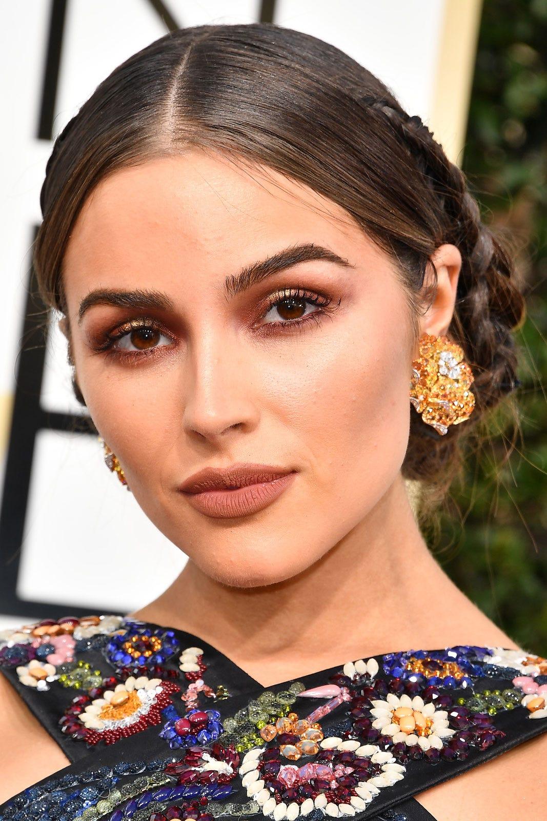 Watch Best Beauty Looks from Golden Globes 2019 video