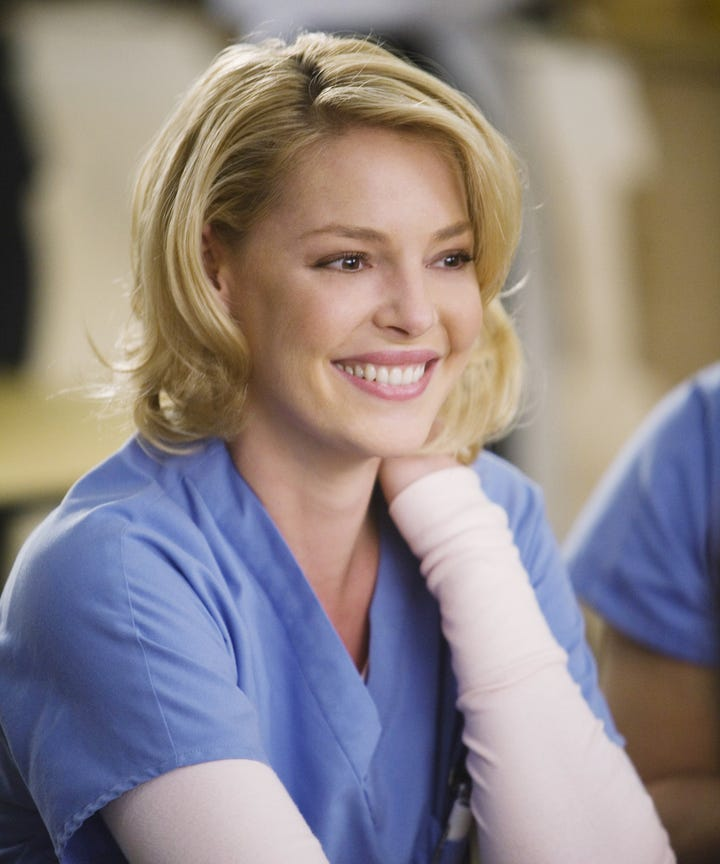 Grey\'s Anatomy Episode 300 Izzie Stevens Return Secrets