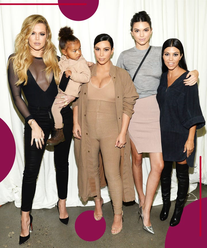 Kim Kardashian Says Christmas Card 2018 May Not Happen